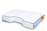 M line Hoofdkussens - Beddenzaak Slaapcomfort Jan van Peer