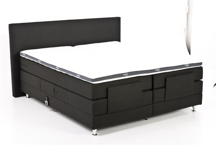 Boxspring velda scandic 3c elektrisch verstelbaar beddenzaak jan